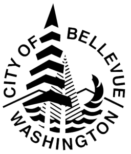 bellevue roof cleaning city logo