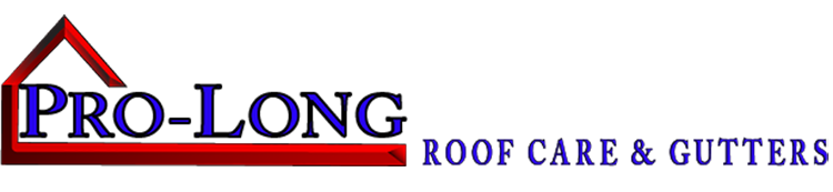 pro long roof care logo