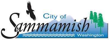 sammamish roof cleaning city logo